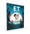 L'album illustré - E.T. L'Extra-Terrestre