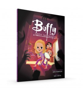 L'album illustré - Buffy contre les vampires