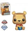 Pop! Winnie The Pooh Glitter Diamond Collection Edition Limitée [252]