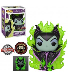 Pop! Maleficent GITD Chase Limited Edition [232]
