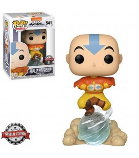 Pop! Aang on AirScooter Edition Limitée [541]
