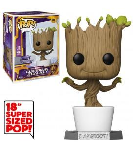 Pop! Dancing Groot SUPER SIZED 46CM [01]