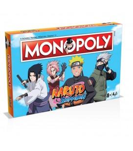 Monopoly Naruto Shippuden VF