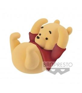 Fluffy Puffy Winnie L'Ourson
