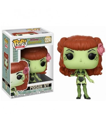 Pop! Poison Ivy [224]
