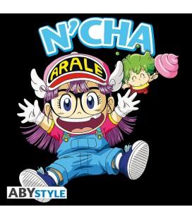 T-shirt Arale & Gacchan