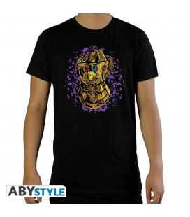 T-shirt Gant d'infinité