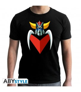 T-shirt Buste Goldorak