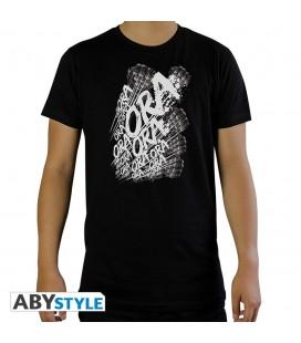 T-shirt Ora