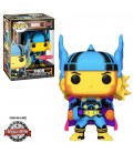 Pop! Thor Edition Limitée Black Light Series [650]