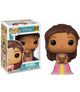 Pop! Isabel [317]