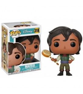 Pop! Mateo [318]
