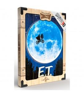 Tableau WoodArts 3D E.T. The Extra Terrestrial