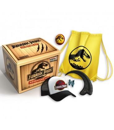 Coffret Collector Adventure Kit