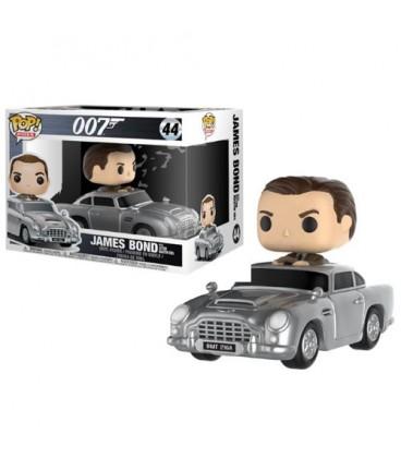 Pop! James Bond en Aston Martin [44]