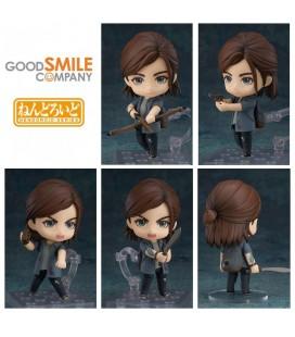 Figurine Nendoroid Ellie