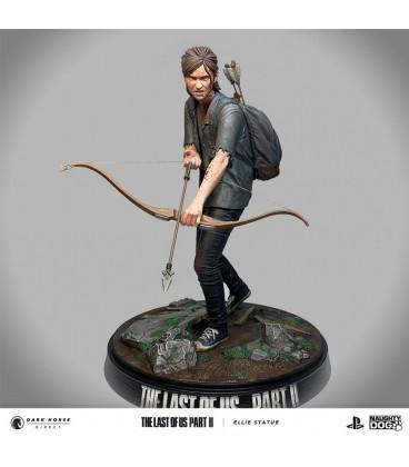Statuette Ellie - Dark Horse Comics 20 cm