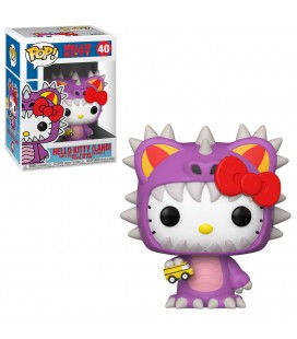 Pop! Hello Kitty (Land Kaiju) [40]