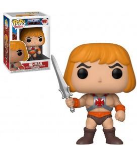 Pop! He-Man [991]