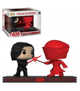 """Pop! Clash On The Supremacy """"Movie Moments"""" [265]"""