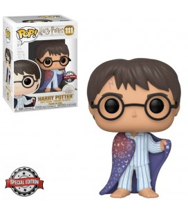 Pop! Harry Potter Edition Limitée [111]