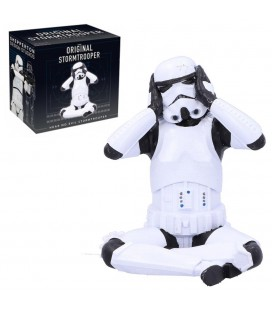 Figurine Original Stromtrooper Hear No Evil