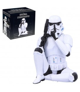 Figurine Original Stromtrooper Speak No Evil