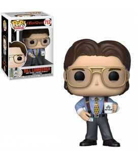 Pop! Bill Lumbergh [712]