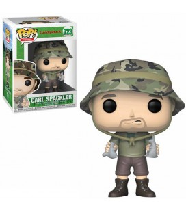 Pop! Carl Spackler [723]