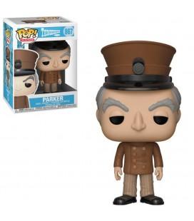 Pop! Parker [867]