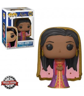 Pop! Princess Jasmine (Desert Moon) Edition Limitée [543]