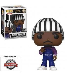 Pop! Tupac Shakur Edition Limitée [159]