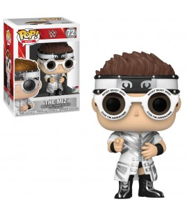 Pop! The Miz [72]