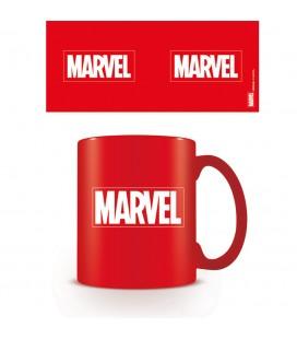 Mug Marvel Logo
