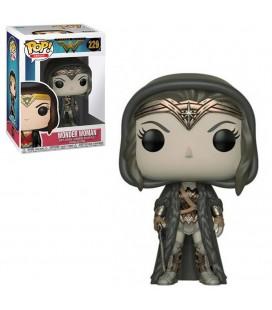 Pop! Wonder Woman (Sepia) Edition Limitée [229]