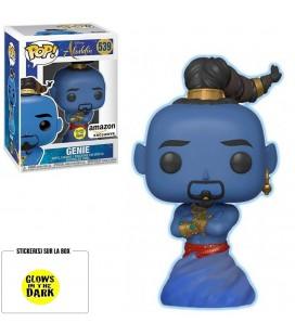 Pop! Genie GITD Edition Limitée [539]