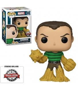 Pop! Sandman Edition Limitée [524]