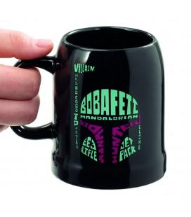 Mug / Chope Basic Boba Fett