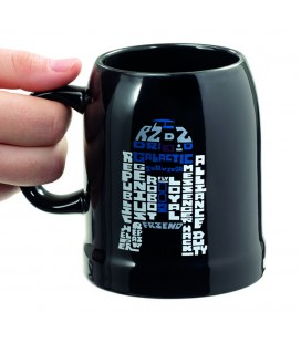 Mug / Chope Basic R2-D2