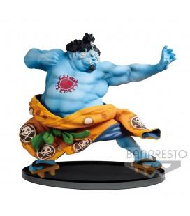 Statuette BWFC Jinbei Normal Color Ver. 16 cm