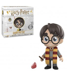 Harry Potter Edition Limitée Figurine 5 Star
