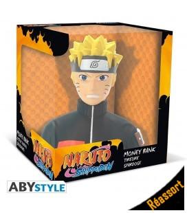 Tirelire Buste Naruto