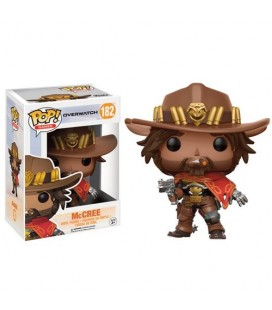 Pop! McCree [182]