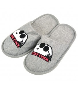 Chaussons Snoopy Stay Cool