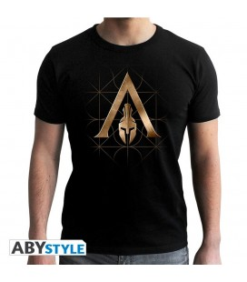 T-shirt Crest Odyssey