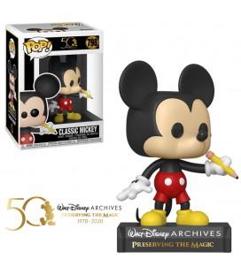 Pop! Classic Mickey [798]