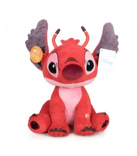Peluche sonore Stitch Red 20cm