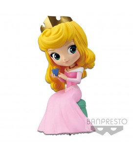 Qposket Princesse Aurore Perfumagic Version B