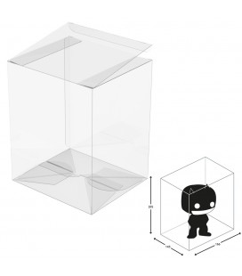 Ultimate Guard Boîte de protection pour Funko Pop! Big Size