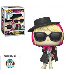 Pop! Harley Quinn Incognito Specialty Series [311]